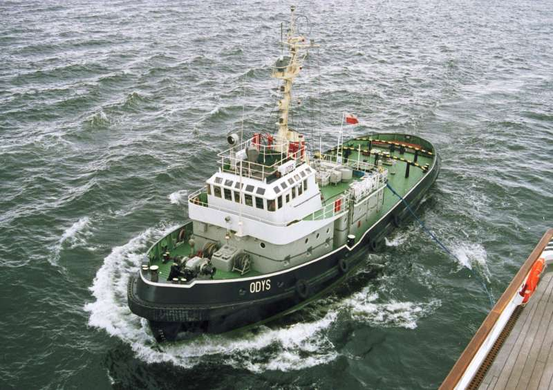 Tugboat Plans Archives - Free Ship Plans