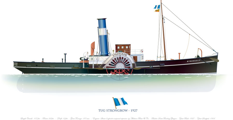 Strongbow steam ship archives free ship plans