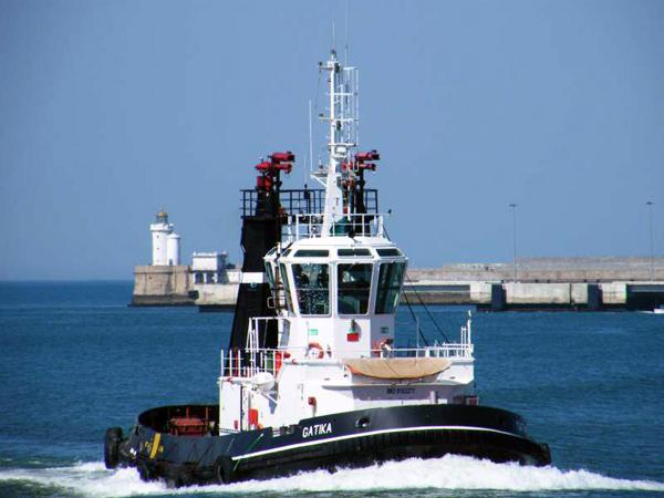 Model Ship Plans / Tugboat Plans