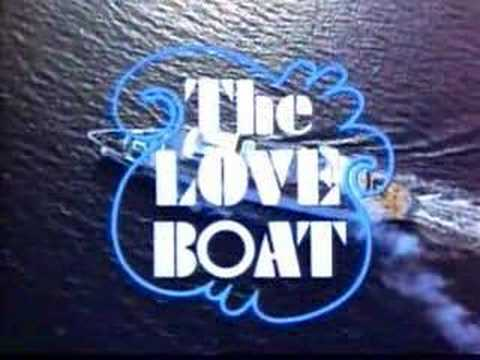 The Love Boat being scrapped