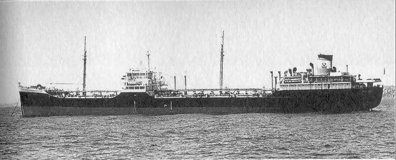Kocaeli t2-tanker
