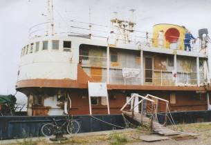 ss explorer superstructure 1999
