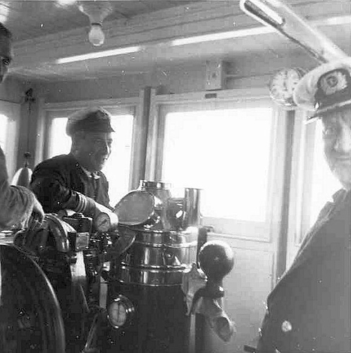 Lochiel cpt Dan MacLeod 1st mate Donald MacKinnen