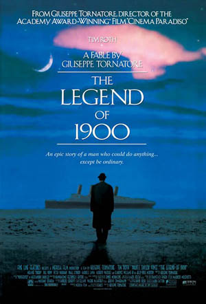 the legend of nineteen hundred 1900 film movie