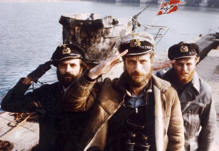 Das Boot film