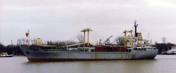 wejherowo hero geroy cargo ship plans