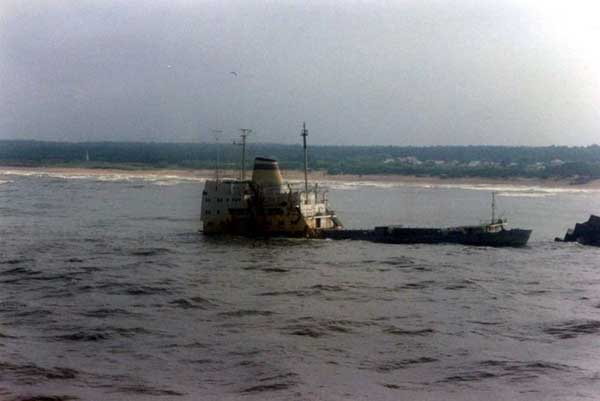 wreck of rudolf breitscheid