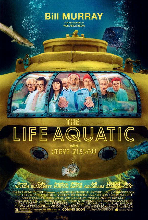 life aquatic steve zissou ship movie