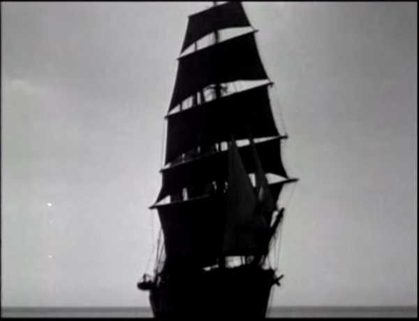 schooner vega 1902