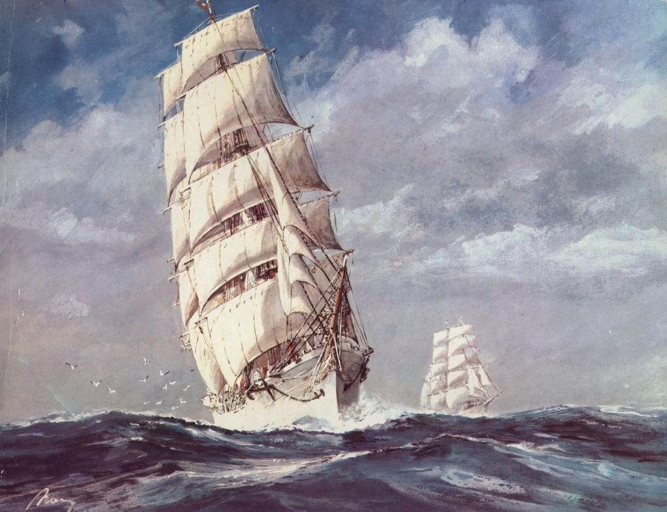 Dar Pomorza