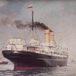 adam werka maritime ship paintings maritime art