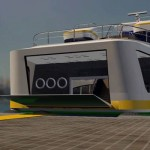 new istanbul ferry 5