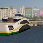 new istanbul ferry 8