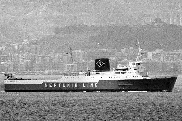 bardic ferry nasim 2