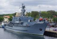 orp wodnik training ship plans