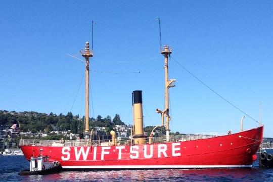 Swiftsure-lightship 83