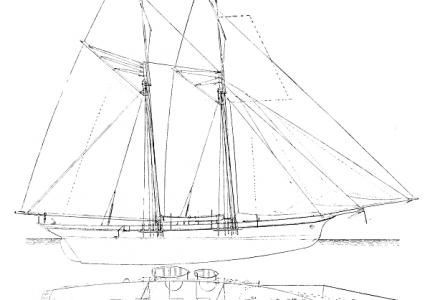 hobby Model yacht plans velox