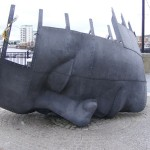 brian fell merchant seamans memorial cardiff bay 2
