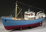 nordkap_476 model boat blueprints