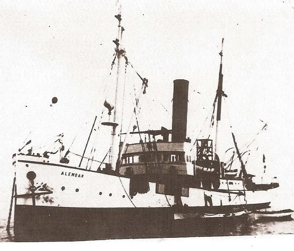 alemdar gemisi yeni fotoğraflar