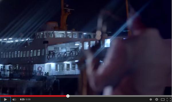 istanbul ferry akbank jazz jazz