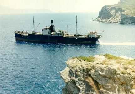 s/s martha ss aslaug model ship plans