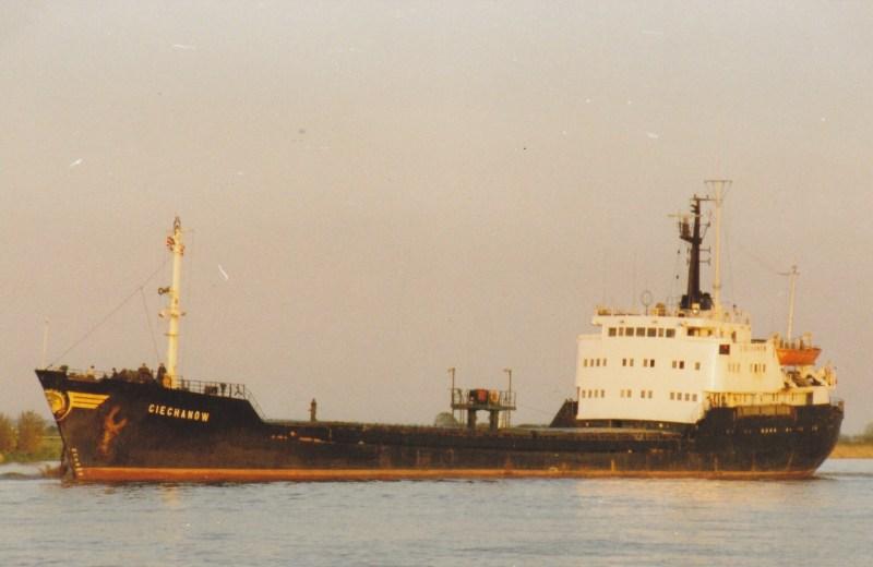 ciechanow dry cargo ship plans (1)