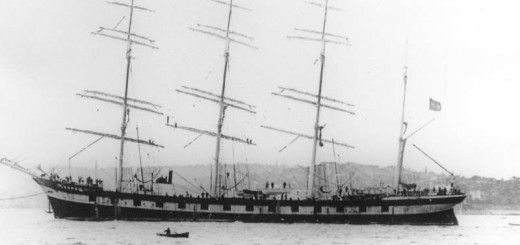 model tall ship plans tovarisch russian training schooner