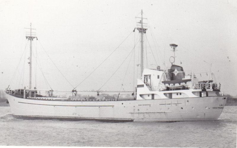 MV laxa wreck eregli 1959 kremer werft
