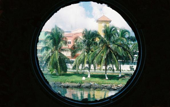 Luke casey maritime photography portholes