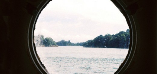 Luke Casey maritime photography porthole