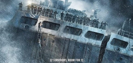 The Finest Hours movie for marine enthusiasts
