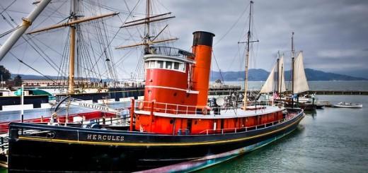 free model steam tugboat plans blueprints hercules